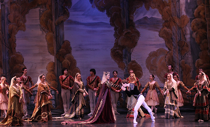 Moscow City Ballet - Moscow City Ballet