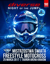 Diverse NIGHT of the JUMPs 2017