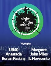Night of the Proms - Classic meets Pop 2017